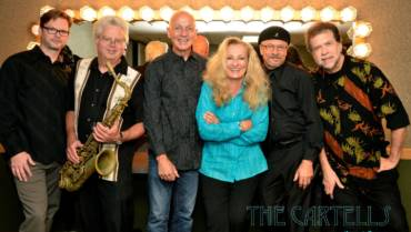 The Cartells – Summer Concert Series – July 15th