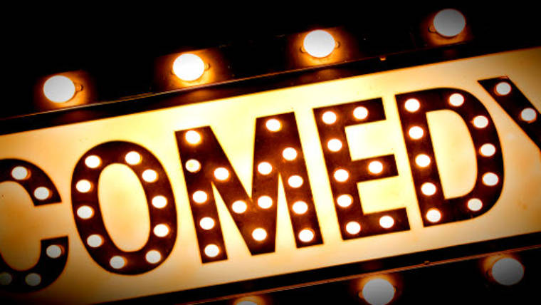 Comedy Night At The Red Barn – June 19th, 2019