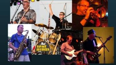Savage Brothers – Summer Concert Series – July 29th